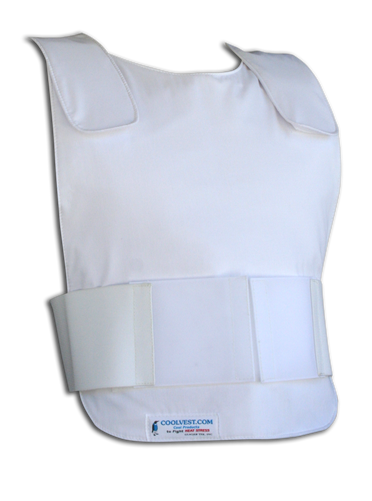 Concealable RPCM® Cool Vest