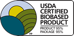USDA Biobased Product logo